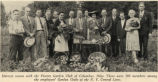 Victory Garden Club of Columbus Photograph