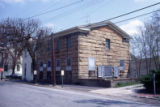 Brown County Historical Society Museum, formerly the Brown County Jail