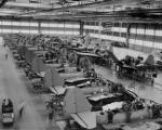 Curtiss-Wright Corporation, Airplane Division