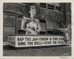 Akron World War II Scrap Drive Photograph