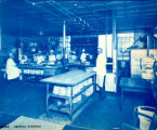 Jeffrey Manufacturing Company Kitchen