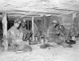 Miners on Lunch Break