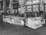 Jeffrey Colmol Mining Machine