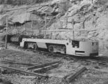 Jeffrey 25-Ton Locomotive