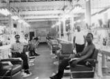 Ohio Penitentiary Barber Shop