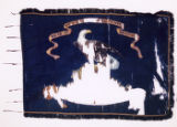 Regimental Colors of the 2nd O.V.I., Company C (Regimental Colors of the Columbus Fencibles)