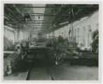 Ralston Steel Car Company Forge Shop