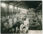 Wheeling Steel Corporation construction materials