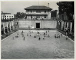 Bomberger Park swimming pool