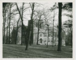 Blair Hall, Wittenberg College