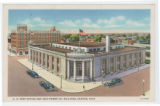 U.S. Post Office, Canton, Ohio