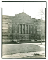 Central Catholic High School  Building