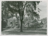 Governor's Mansion photograph