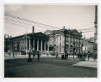 Old Montgomery County Courthouse photograph