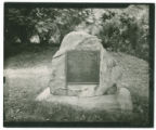 Waynes Soldiers Burial Ground photograph