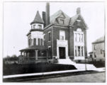 S. D. Lindenberg residence photograph