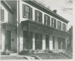 Lebanon house photograph