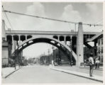 Western Hills Viaduct photograph
