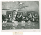 Akron YMCA Pool photograph
