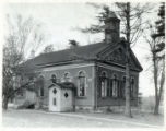 New Zoar Meeting House photograph