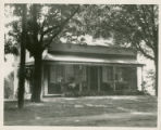 Thomas Edison's Birthplace photograph