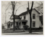 Brand Whitlock house photograph