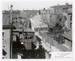 Basin slums in Cincinnati, Ohio