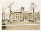 Bluffton College photograph