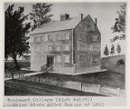 Woodward College High School 1841