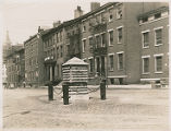 Fort Washington monument photograph
