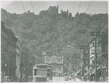Price Hill incline in Cincinnati