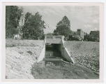 Culvert in Springfield, Ohio