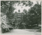 University of Cincinnati - McMicken Hall photograph