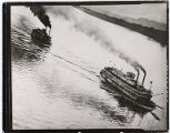 Steamboats on the Ohio