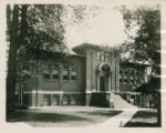 Kolbe Hall University of Akron Photograph