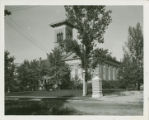 Wilberforce University - Galloway Hall photograph