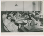 WPA Sewing Project