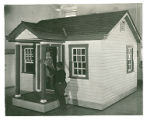 Ohio School for the Blind - Playhouse Model