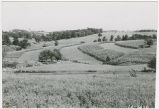 Farm in Muskingum County Photograph