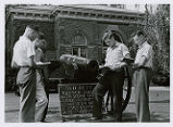 Fort Stephenson - Old Betsy cannon