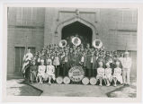 Dillonville High School Band