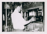Libbey Glass Company Plant - production