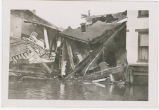 1937 Ohio River flood in Ironton