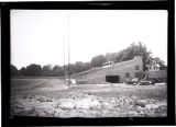 Works Progress Administration construction