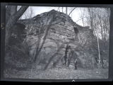 Iron Furnace in disuse