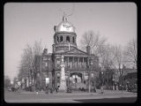 Tuscarawas County Courthouse