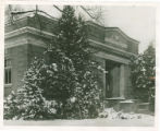 Carnegie Library on Otterbein Campus in Westerville, Ohio