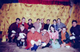 Hiram College Students in Bhutan Photograph