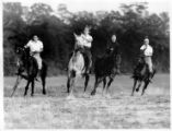 Horseback Riding in Shaker Heights Photograph
