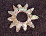 Hopewell Copper Star